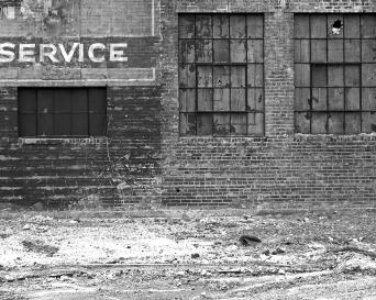"Service, 8""x10"" digital photograph"